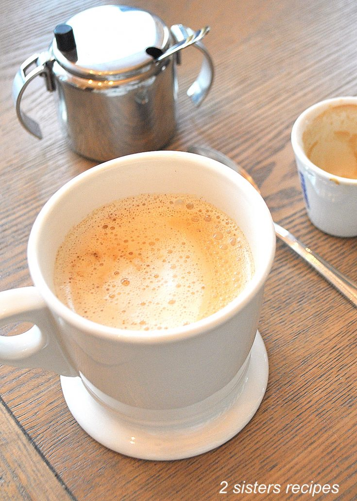 EASY Low-Fat Caffe Lattes