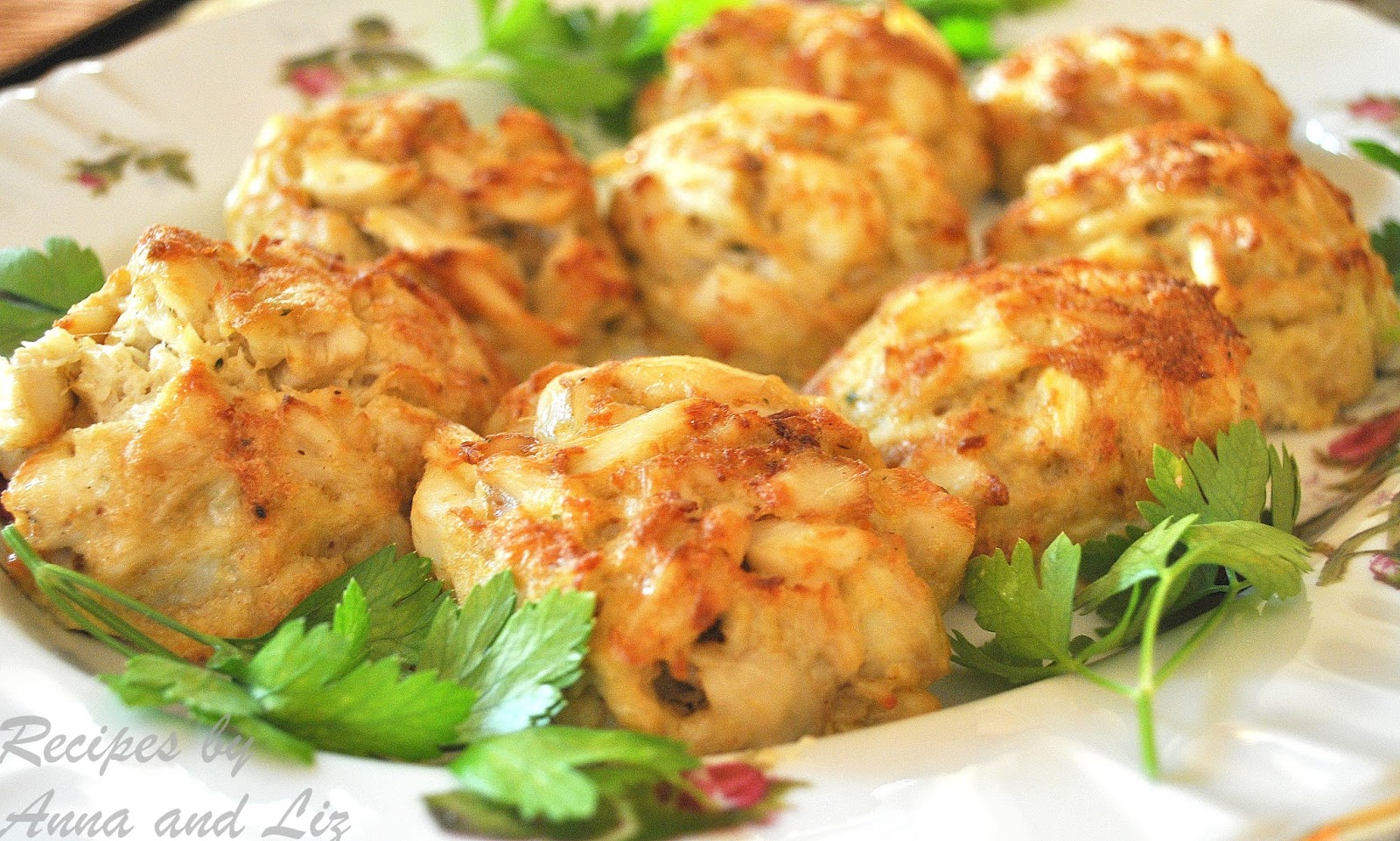 crab cake recepie James beard recipe crab cake photograph: felicity cloake in the uk, we don't see much of the blue crab, the american connoisseur's crustacean of choice – indeed.