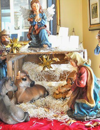 January 6th, the Story of Epiphany and La Befana by 2sistersrecipes.com