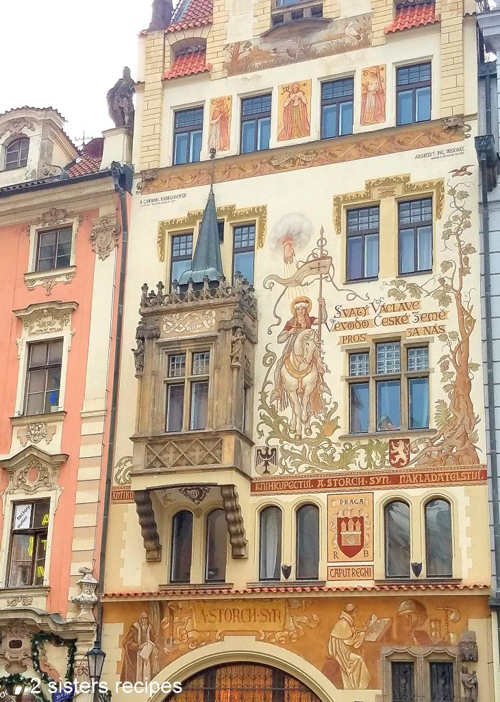 Prague Best things Sites to Know by 2sistersrecipes.com