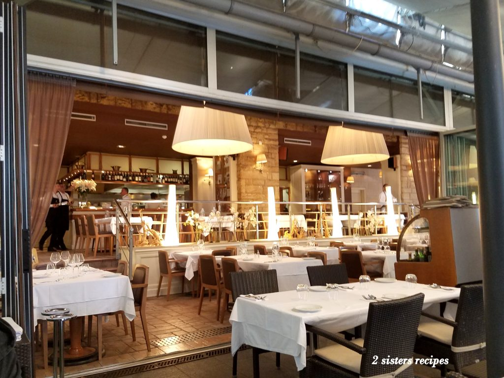 Kogo Restaurant in Prague 1, by 2sistersrecipes.com