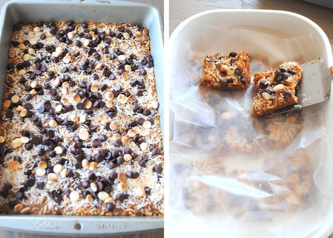 Gluten Free Pumpkin Bars by 2sistersrecipes.com