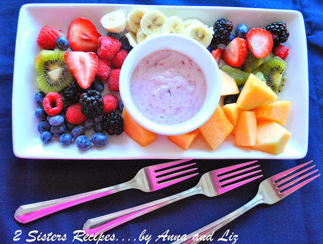 10 Healthy After-School Snacks by 2sistersrecipes.com