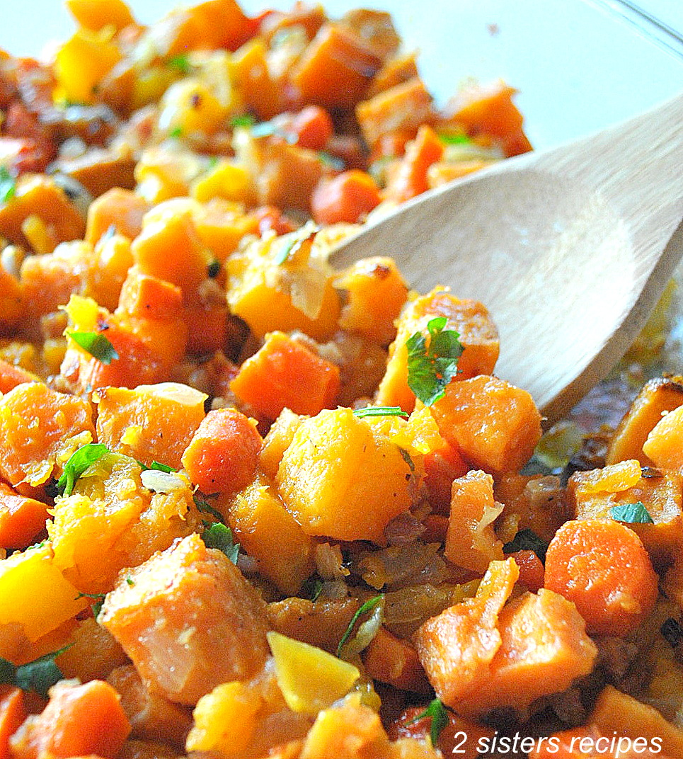 20 Best Thanksgiving Sides by 2sistersrecipes.com