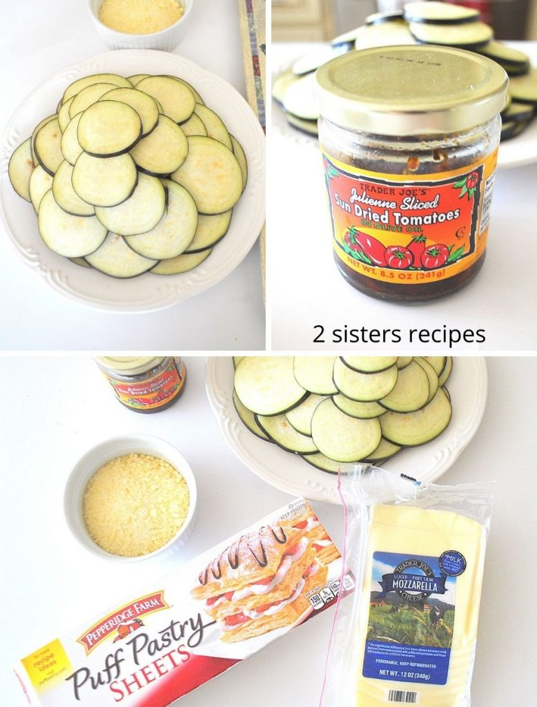 Ingredients shown for this recipe, by 2sistersrecipes.com